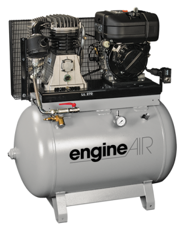 EngineAIR B6000/270 11HP
